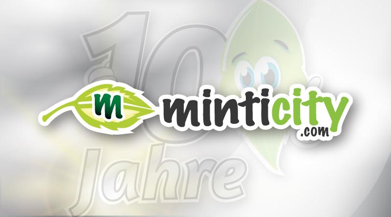 Minticity
