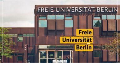 freie-üniversität-berlin