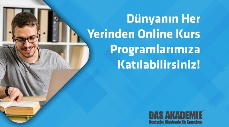 online almanca kurs das akademie